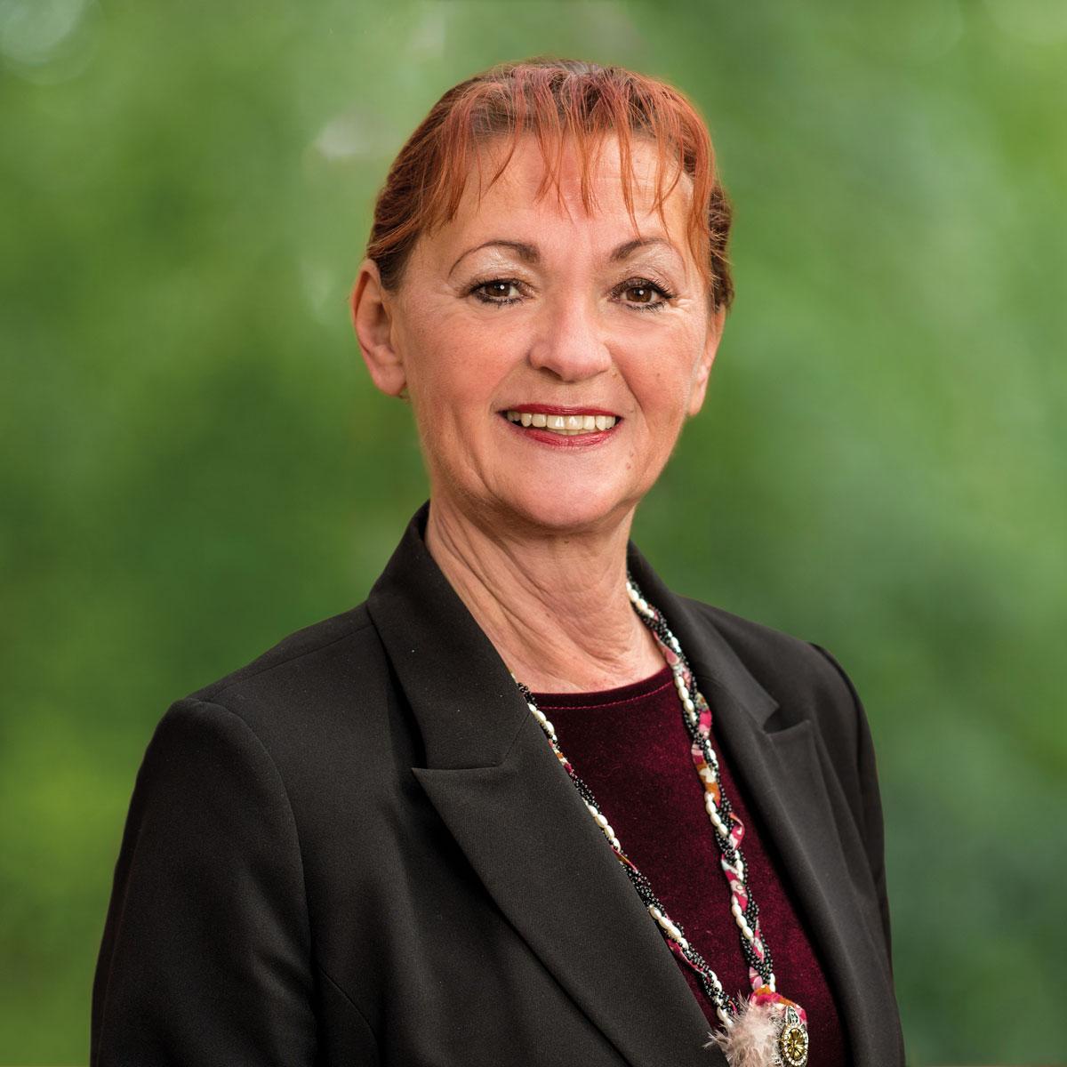 Carmen Kocher